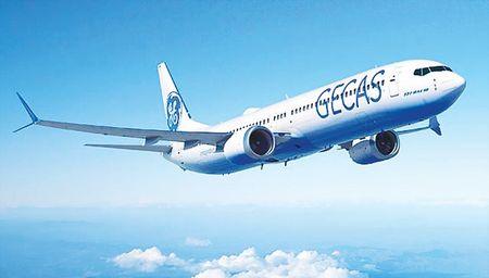 Boeing trinh lang may bay sieu tiet kiem nang luong - Anh 1