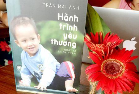 Nhat ky Thien Nhan - Nhen mai ngon lua yeu thuong! - Anh 1