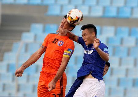 TRUC TIEP luot ve tu ket Cup Quoc gia: Than Quang Ninh kho lat nguoc the tran - Anh 1
