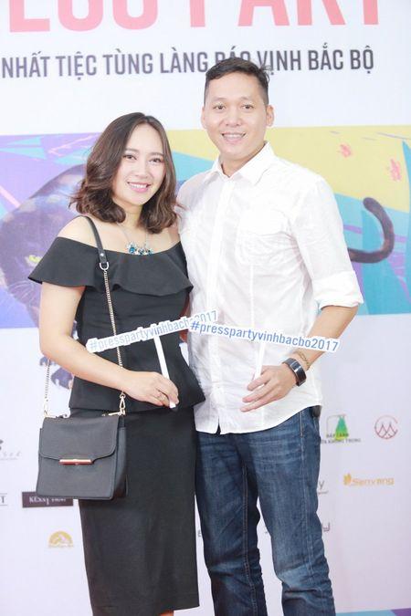 Thu Minh nhay sung het co cung Xuan Bac, Phan Anh - Anh 9