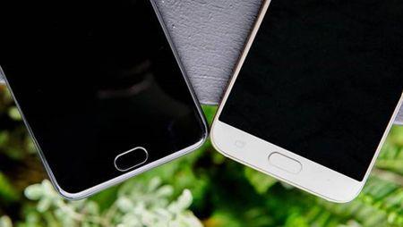 Oppo F3 vs Galaxy J7 Pro: ban chon san pham nao trong phan khuc 7 trieu? - Anh 3