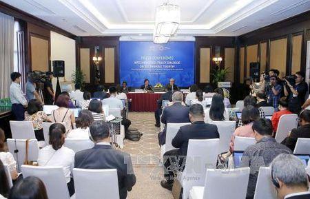 APEC 2017: Noi long quy dinh ve thi thuc la bien phap hieu qua de thuc day du lich - Anh 1