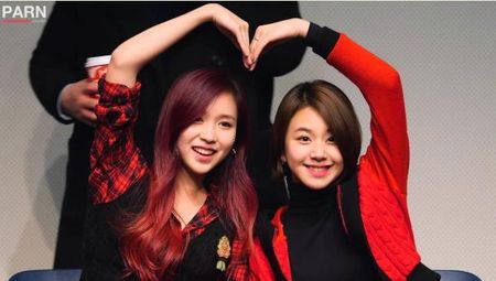 Chae Young 'phan biet doi xu' giua Sana va Mina - Anh 6