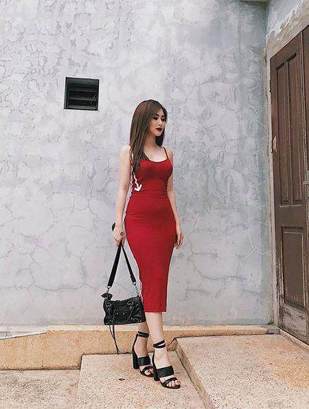 Street style ruc ro day mau sac cua sao, hot girl Viet tuan qua - Anh 7
