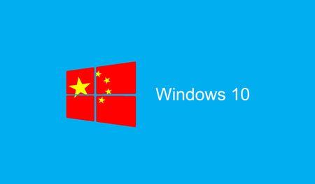Microsoft 'nhun minh' mo code Windows 10 cho chinh phu Trung Quoc - Anh 1