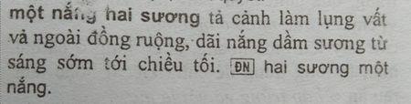 Van phong trong bai doc 'Kho bau' trong Tieng Viet 2 khong co gi sai - Anh 2