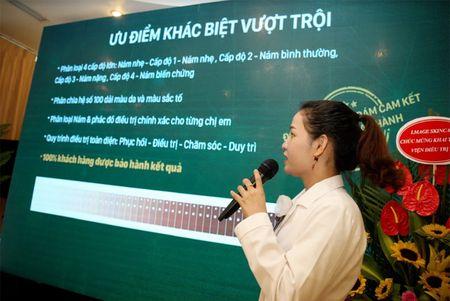 Ra mat Vien dieu tri nam chuyen sau dau tien tai Viet Nam - Anh 2