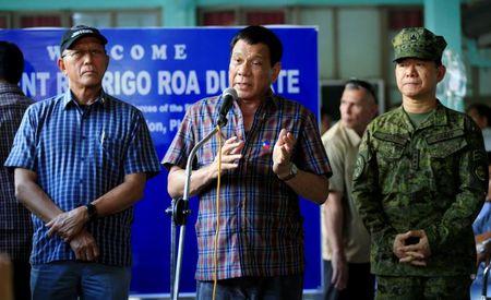 Philippines can nhac mua truc thang tan cong, vu khi thong minh cua Nga - Anh 7