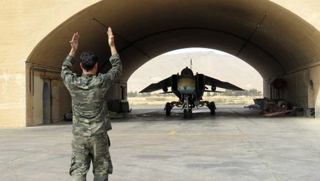 Vu My ban ha Su-22: Buoc ngoat tren chien truong Syria - Anh 5