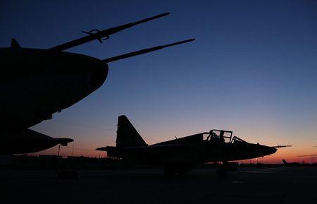Vu My ban ha Su-22: Buoc ngoat tren chien truong Syria - Anh 6