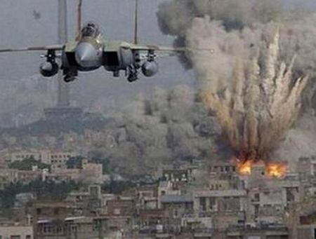 Nga duong S-400, san sang ban ha may bay My tren bau troi Syria - Anh 15