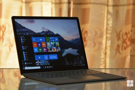 "Microsoft cho phep ""ha cap"" Windows 10 Pro xuong Windows 10 S - Anh 1"