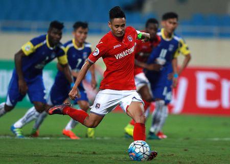 Luot ve vong tu ket Cup Quoc gia 2017: Qua kho cho DKVD Than Quang Ninh - Anh 3