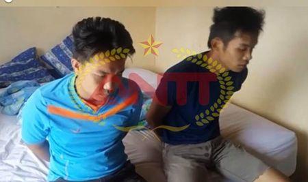 Can canh lo thuoc phien 1 tan do Bo doi bien phong Ha Tinh bat giu - Anh 9