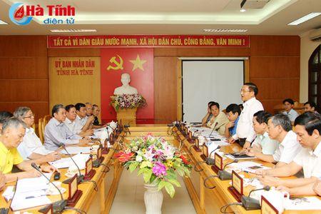 Nhieu cau hoi kho cho TIC ve Du an khai thac mo sat Thach Khe - Anh 1