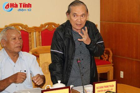Nhieu cau hoi kho cho TIC ve Du an khai thac mo sat Thach Khe - Anh 3
