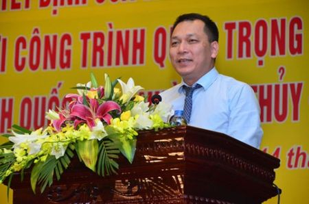 Thuy dien Hoa Binh duoc cong nhan la cong trinh trong diem ve an ninh quoc gia - Anh 1