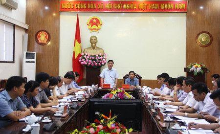 Thai Nguyen: Xu ly cap bach dap chinh Ho Nui Coc bi tham - Anh 2
