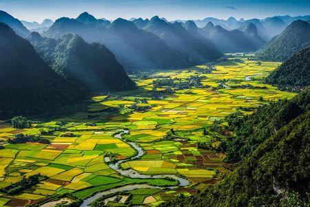 Viet Nam lot Top 10 diem den dep va chi phi du lich re nhat nam 2017 - Anh 2