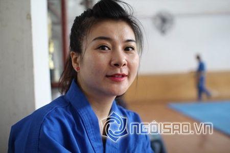 Bat ngo voi nhan sac khong qua photoshop cua dien vien Kim Oanh - Anh 10
