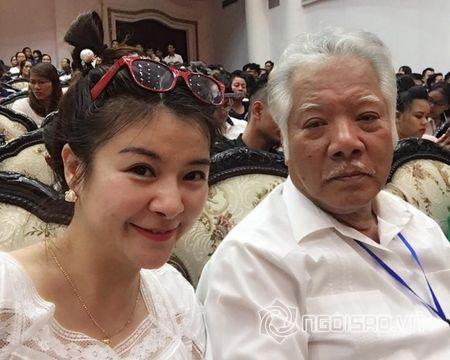 Bat ngo voi nhan sac khong qua photoshop cua dien vien Kim Oanh - Anh 11