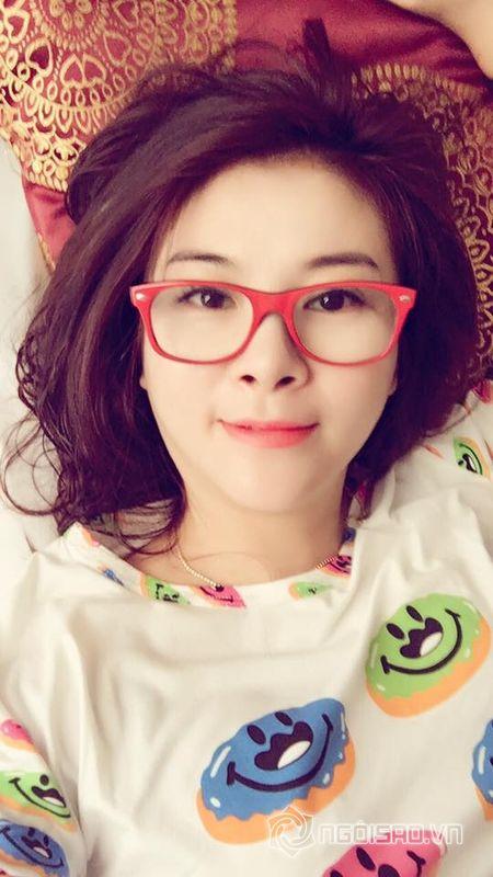 Bat ngo voi nhan sac khong qua photoshop cua dien vien Kim Oanh - Anh 4