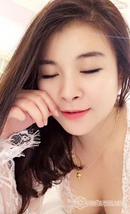 Bat ngo voi nhan sac khong qua photoshop cua dien vien Kim Oanh - Anh 5