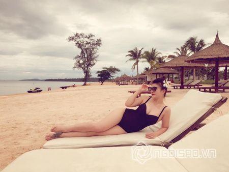 Bat ngo voi nhan sac khong qua photoshop cua dien vien Kim Oanh - Anh 6
