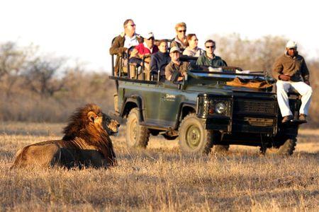 Nam Phi - ve dep doi lap cua quoc gia co 3 thu do - Anh 4
