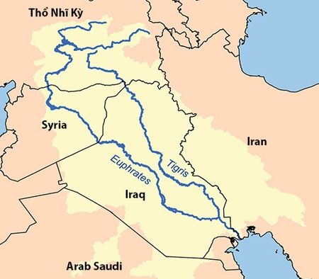 My tuyen bo van co quyen tu ve o Syria - Anh 2