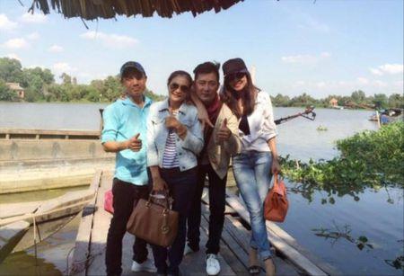 Chan dung nguoi dan ong khien Thao Trang va Phan Thanh Binh chia tay? - Anh 3