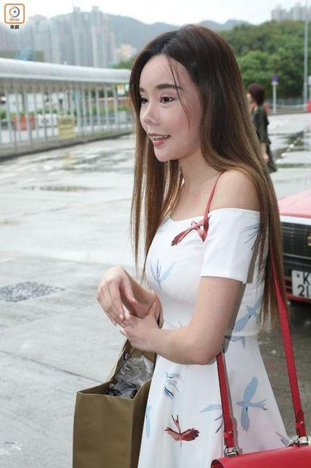 Dien vien Hong Kong sua mat nhu Voldemort - Anh 3