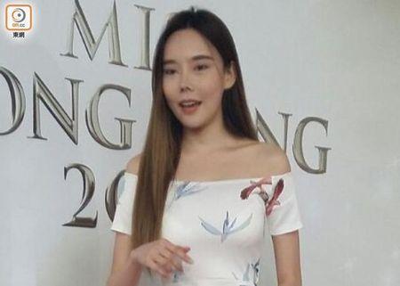 Dien vien Hong Kong sua mat nhu Voldemort - Anh 6
