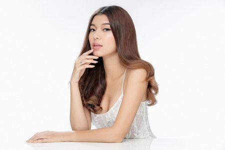 Bao Thai khen ngoi nhan sac thi sinh The Face Viet, so sanh Lan Khue voi 'chi Dai' Lukkade - Anh 5