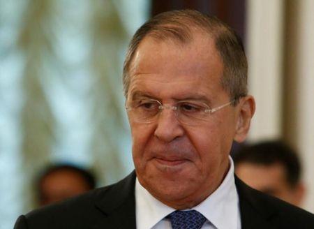 Ngoai truong Nga: My can ton trong toan ven lanh tho cua Syria - Anh 1