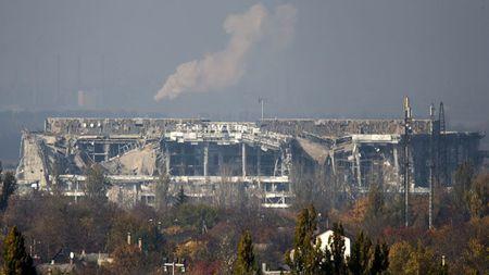 Nga len tieng ve chien thuat moi cua Ukraina voi Donetsk va Lugansk - Anh 1