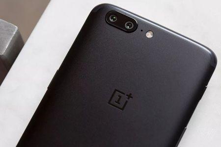 Ro ri thong tin chi tiet ve camera cua OnePlus 5 truoc gio G - Anh 1