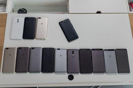Ro ri thong tin chi tiet ve camera cua OnePlus 5 truoc gio G - Anh 2