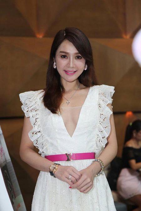 Helen Thanh Dao: Toi bi chong bao hanh - Anh 4