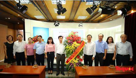 Bo truong Nguyen Ngoc Thien danh gia cao nhung thanh tuu ma Bao dien tu To Quoc da dat duoc - Anh 5