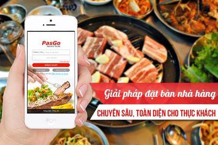 App PasGo - Anh 1