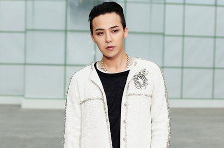 Bao My goi G-Dragon la 'nan nhan' cua he thong bang xep hang - Anh 1