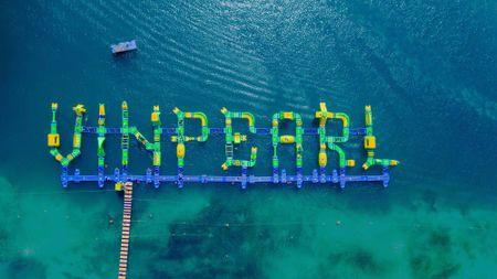 Vinpearl Land Nha Trang - diem den phu hop cho gia dinh nhieu the he - Anh 1