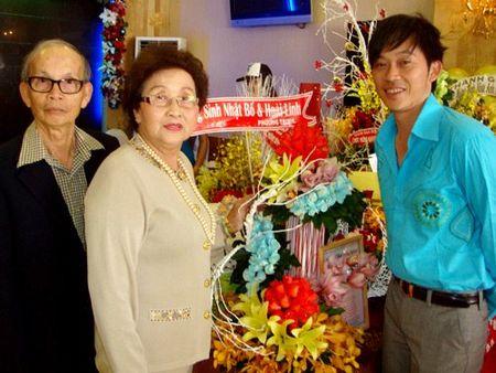 Nhung nguoi phu nu dac biet cua Hoai Linh - Anh 1