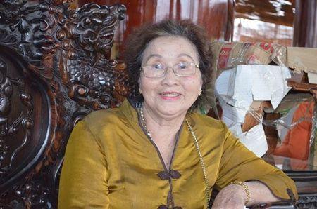Nhung nguoi phu nu dac biet cua Hoai Linh - Anh 2