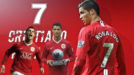 Ronaldo muon ve MU: Tinh yeu hoa giai loi nguyen - Anh 3