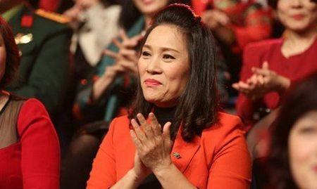 Nha bao Ta Bich Loan thay the Lai Van Sam o VTV3 - Anh 2