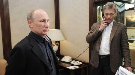 Nhung dieu it biet ve tro thu bao chi cua Tong thong Nga Putin - Anh 2