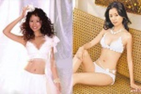 Lam Tam Nhu do sac gai mot con voi Chuong Tu Di - Anh 10