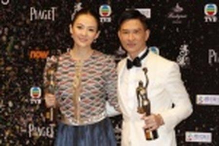 Lam Tam Nhu do sac gai mot con voi Chuong Tu Di - Anh 11